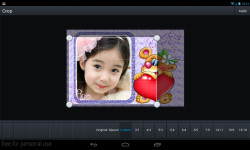Funny Kids Frame screenshot 3/4