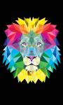 Vector Lion Live Wallpaper screenshot 1/3