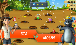 Angry Moles screenshot 3/5