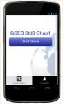 GSEB Std9 Chap1 screenshot 1/3