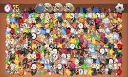 Eye Test Find HIdden Object screenshot 5/6