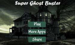 Super Ghost Killer screenshot 1/6