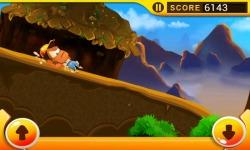 Gold Rush Free screenshot 2/6