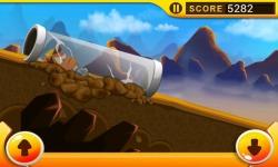 Gold Rush Free screenshot 3/6