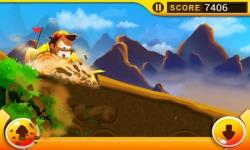 Gold Rush Free screenshot 4/6