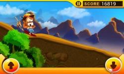 Gold Rush Free screenshot 6/6