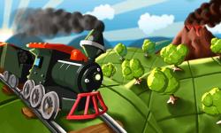 Rescue train screenshot 3/4