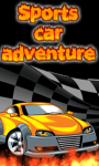 Sports Car Adventure screenshot 1/1
