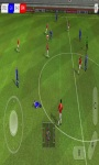 Dream Federation Soccer screenshot 1/6