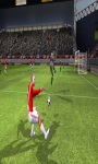 Dream Federation Soccer screenshot 4/6