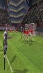 Dream Federation Soccer screenshot 5/6