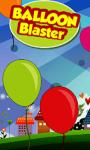 Balloon Blaster Game screenshot 1/1