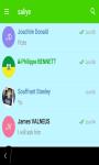 Saliye screenshot 3/3