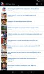 Philippines News Online RSS screenshot 2/4