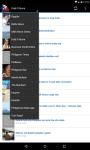 Philippines News Online RSS screenshot 4/4