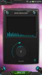 Equalizer and Bass Booster Pro original screenshot 4/6