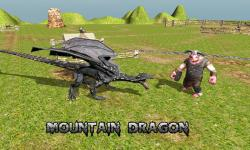 Clan of Dragons Simulator screenshot 2/3
