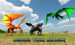 Clan of Dragons Simulator screenshot 3/3