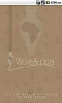 Wise Africa app screenshot 1/5