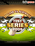 Eng Vs Aus Test Series 2009 Lite screenshot 1/1