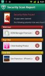 TrustGo Mobile Security screenshot 2/6