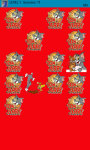 Tom And Jerry Memory Game Free screenshot 4/6