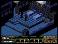 La Abadia del Crimen screenshot 1/6