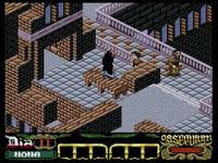 La Abadia del Crimen screenshot 2/6