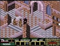 La Abadia del Crimen screenshot 5/6