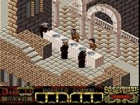 La Abadia del Crimen screenshot 6/6