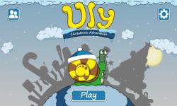 Coloring Book: Uly  winter adventure screenshot 1/5