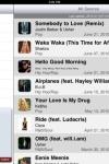 Top100MVs for iPad screenshot 1/1