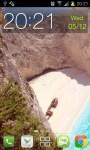 Beach Wallpapers HD Free screenshot 1/6