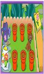 Dora Garden: Clifford Flowers screenshot 1/3