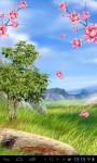 Sakura lwp free screenshot 1/4
