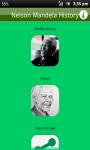 Nelson Mandela History photos screenshot 1/6