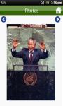 Nelson Mandela History photos screenshot 5/6