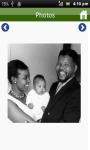 Nelson Mandela History photos screenshot 6/6