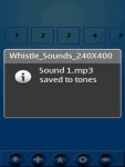 Whistle Sounds for All screenshot 3/3