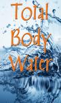 Total Body Water calculator screenshot 1/3