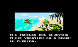 Turtles3 screenshot 2/5