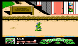 Turtles3 screenshot 3/5