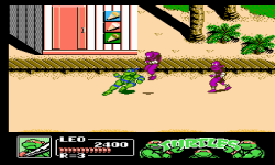 Turtles3 screenshot 5/5