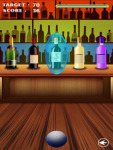 Bottle Shoot : Bottle Blast Game screenshot 3/6