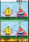 Spongebob Find Difference screenshot 3/6