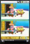 Spongebob Find Difference screenshot 4/6