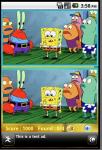 Spongebob Find Difference screenshot 5/6