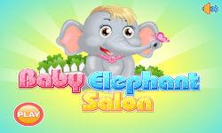 Baby Elephant Salon screenshot 1/5