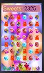 Candy rush match 3 screenshot 4/4