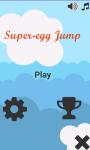 Super-egg Jump screenshot 1/5